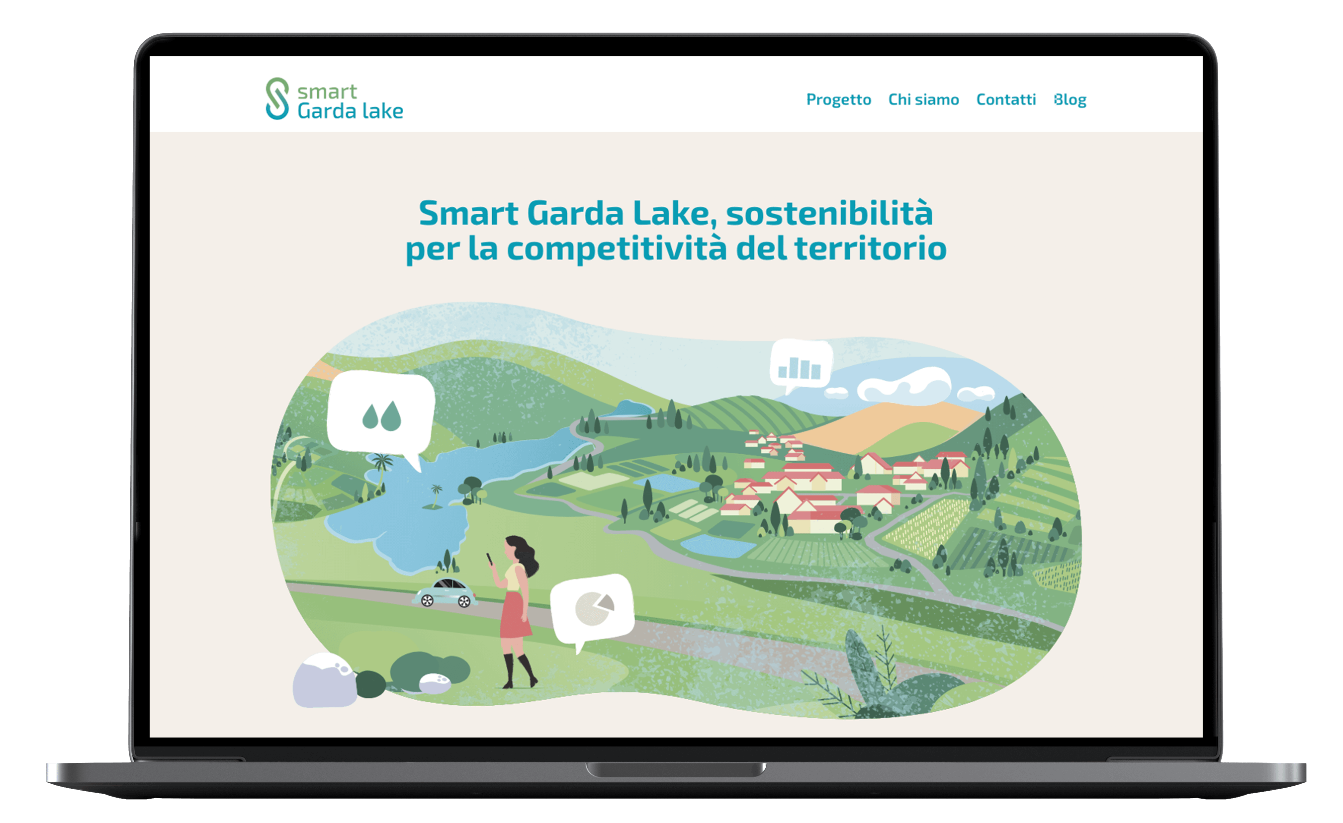 sito internet smartgardalake